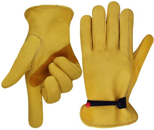 guantes electricos